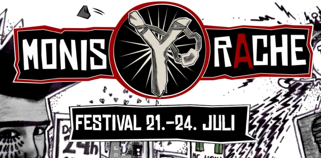 Monis Rache Festival!